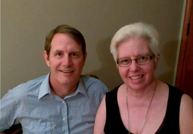 On to the Next Adventure – by Cynthia Holder Rich and Mark Rich